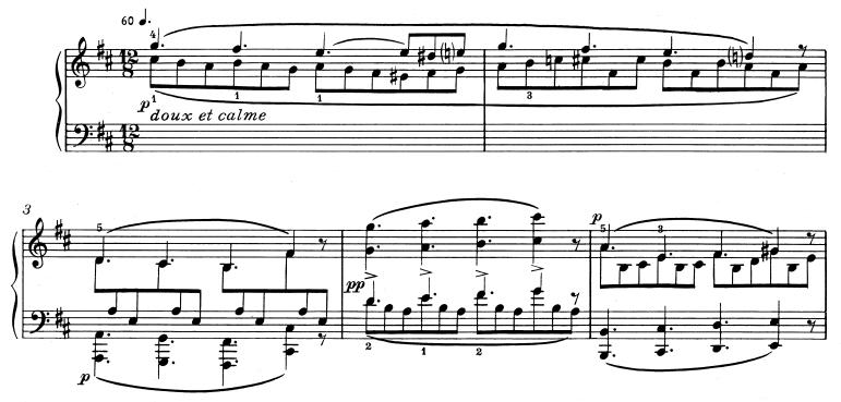 Nocturne No. 1