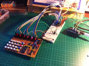 Shift Register Test