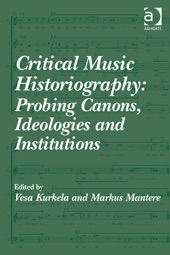Critical Music Historiography
