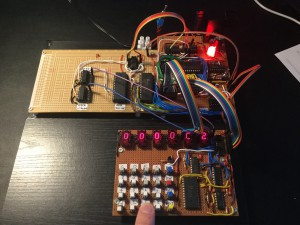 It's Alive: Z-80 Homebrew