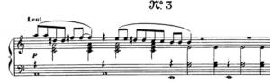 Gnoissenne No. 3