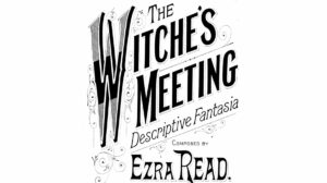 Witches Meeting